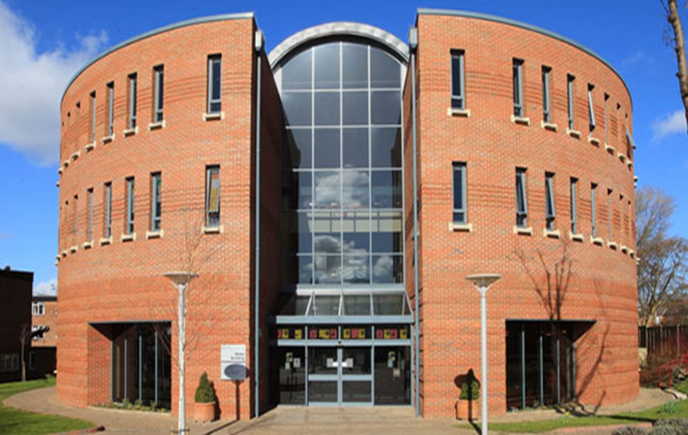 New International Collaboration with University of Chester, UK