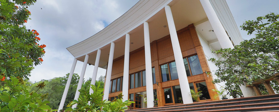 About Alliance School of Business