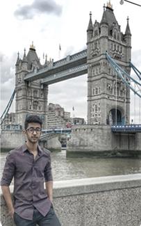 Harish Nandigala