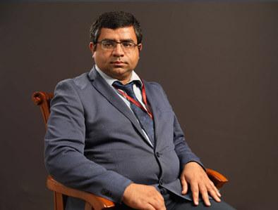 Dr. Aman Chawla