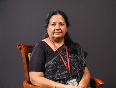 Dr. Kiran Gardner