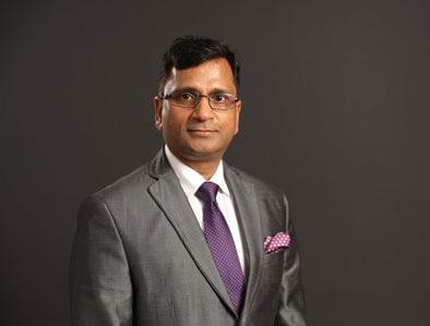 Dr. Mukul Saxena