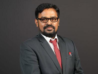Dr. Vinay Asthana