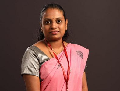 Dr. Vineetha Sivakumar