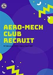 Aerospace Club Recruitment