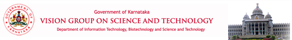 Vision Group of Science and Technology, Government of Karnataka has recommended research grants for Alliance University