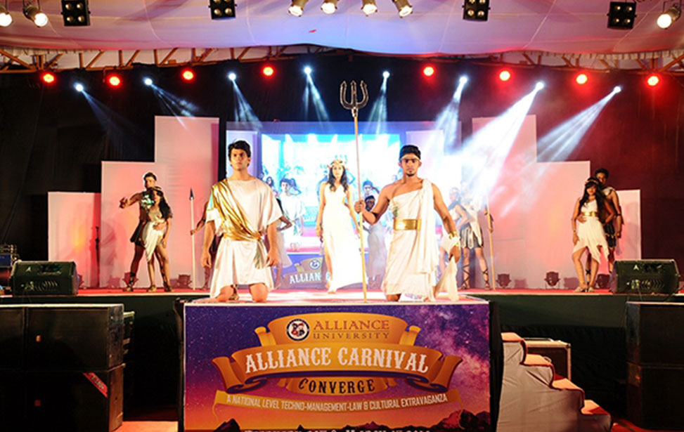Alliance University hosts Alliance Carnival 2014