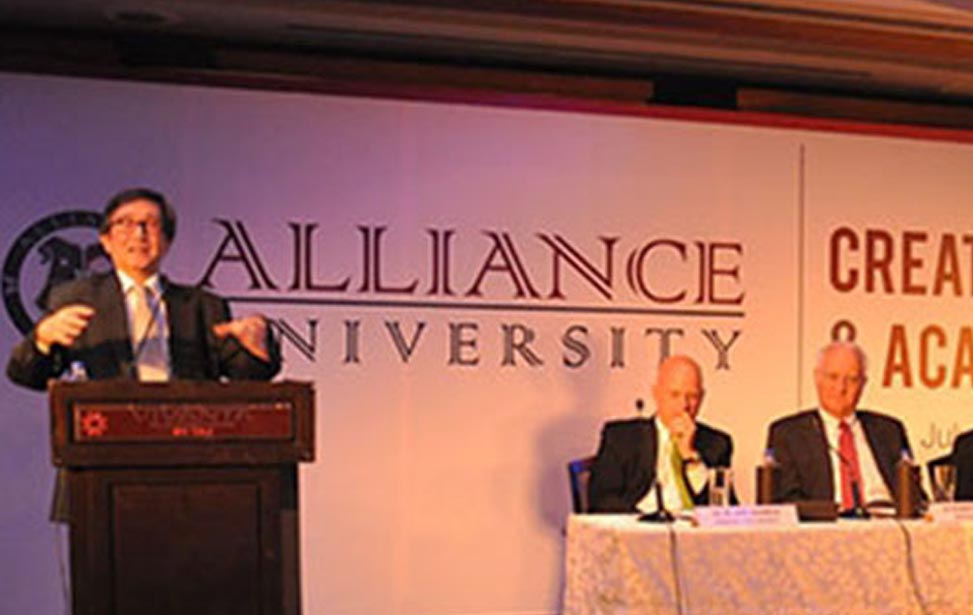 Alliance University Hosts Panel Discussion on