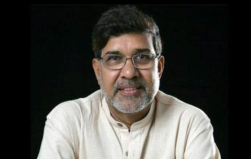 The Alliance University conferred 2014 Nobel Laureate Mr. Kailash Satyarthi and Padma Bhushan Smt. Rajashree Birla the Honorary Doctor of Philosophy degree