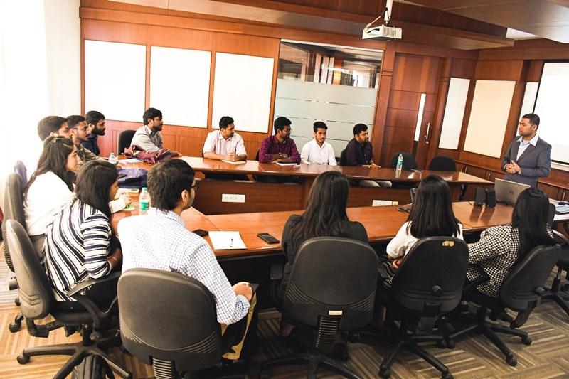 Expert Session by Gaurav Nigam