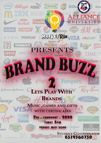 Brand Buzz on Budget 2020