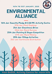 Environmental Alliance
