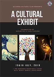 A Cultural Exhibit