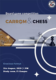 Board Game Competition