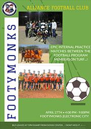 Alliance Football Club