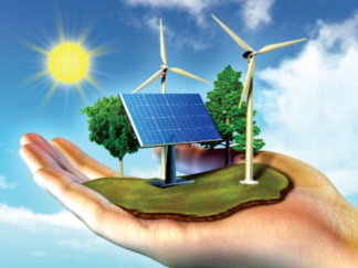 Workshop and Panel Discussion on Green Energy and Sustainable Development