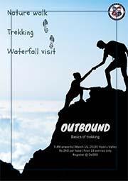 Outbound Trekking