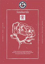 Rotoract Club presents 'Souharda'