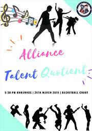 Alliance Talent Quotient