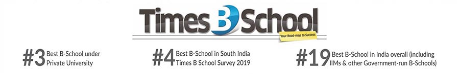Times B-School Rankings - 2019
