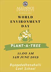 Plant a Tree (World Environment Day)