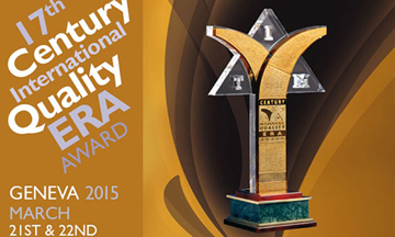 Century International Quality: ...