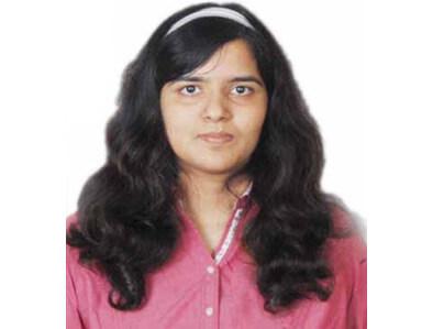 Apeksha Nikhil Trivedi