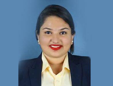 Crisel Manisha D'Souza