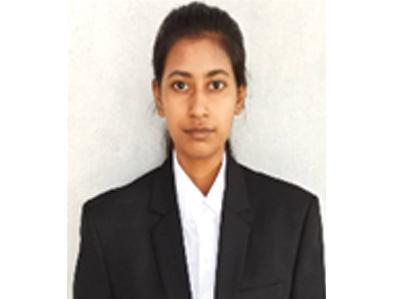 Kumari Tripti Sinha