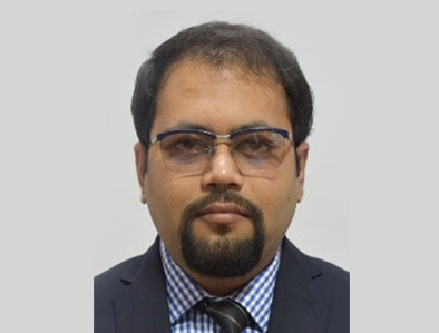 Ramakrishna SP