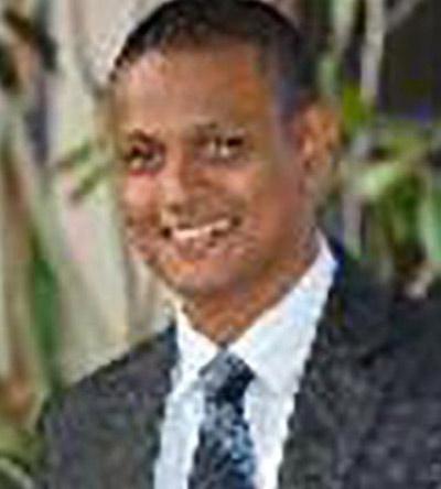 M Shashidharan