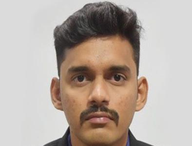 Madduri Shravan Kumar