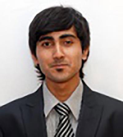 Mohit Jain