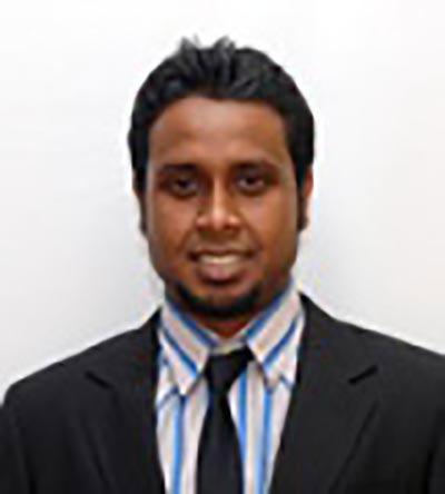 Nikhil Narottam