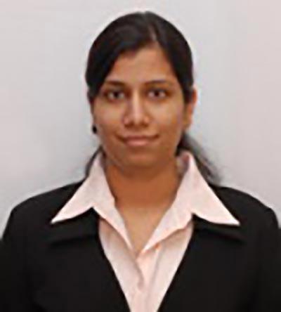 Pallavi Sarawgi