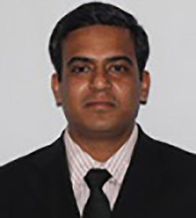 Pradeep Pai