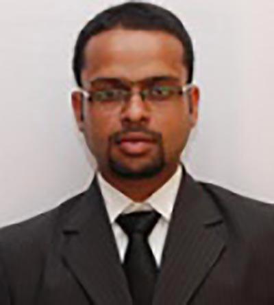 Priyank Garg