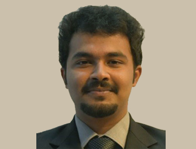 Rahul P Prabhu