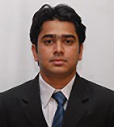 Sandeep Kumar C