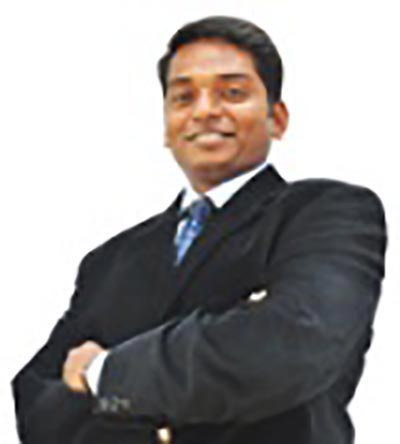 Vivek Ethiraj
